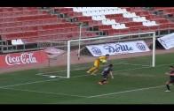 El Algeciras vuelve mañana a los entrenamientos con un Mere preocupado por sus centrales del domingo
