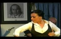 El flamencólogo Ramón Soler presenta su ultimo libro en el Cante Grande