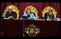 El Pleno ordinario de la Diputación del día 17 se celebra en Algeciras