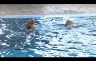El Waterpolo Emalgesa Algeciras estará en la final del andaluz mixto a celebrar en Algeciras