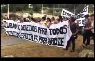 IU lamenta que el PSOE vete a la asociación de mujeres estibadoras en el Parlamento.