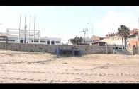 IU solicita un estudio previo a la regeneración de las playas
