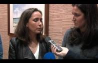 """Landaluce recibe a las responsables comarcales de la Fundación """"Red Madre"""""""