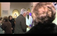 Las parroquias celebran el miércoles de Ceniza