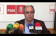Para el PSOE, el equipo de gobierno no lleva nada nuevo al pleno de mañana