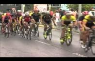 Sergio Tapparo busca el podio en Lanzarote