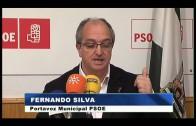 Silva califica de ocioso el gobierno municipal y le acusa de defender sólo intereses empresariales