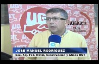 UGT aboga por abrir el abanico a la implantación de nuevas industrias en la zona