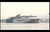 Balearia lanzará a partir de mañana unas tarifas especiales para viajar a Ceuta