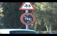 Conesa apoya la labor social de las mujeres taxistas