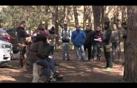 El PSOE exige a Landaluce una solución para la conexión entre La Menacha y La Colonia San Miguel