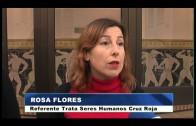 Cruz Roja aborda la intervención con víctimas de trata de seres humanos