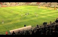 El Algeciras C.F. suma tres valiosos puntos en el último minuto.