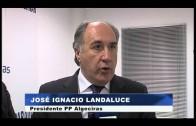 El PP comarcal celebra su Junta en Algeciras y habla de los ITI, entre otras cuestiones