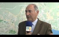 El presidente de la gestora espera lo mejor de la afición algecirista el domingo ante el Recre