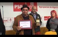 El PSOE de Algeciras entrega los premios de su certamen de microrrelatos
