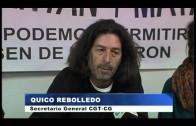 El sindicato CGT se suma a la convocatoria de huelga de los trabajadores de SAM.