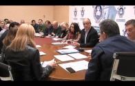 Hoy se reanudan los trabajos para reparar el saneamiento de la calle Almería