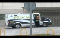 La Policía Nacional detiene a una mujer por simular ser víctima de un robo