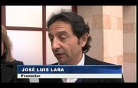 Landaluce prepara con los hijos de Paco de Lucía el próximo Encuentro Internacional de Guitarra