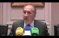 """Landaluce responde a la oposición ante las críticas por la """"falta de información"""""""