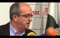 PSOE reclama obras urgentes que eliminen los puntos de vertidos al mar sin depurar en Algeciras
