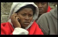 Rescatados 23 inmigrantes subsaharianos en tres embarcaciones cuando cruzaban El Estrecho