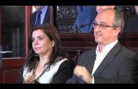 Silva asegura que el alcalde quiere evitar el debate sobre el servicio de aguas en Algeciras