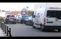 Un hombre muere al precipitarse desde la sexta planta del Hospital Punta Europa