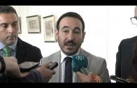 AGI y Junta colaborarán para incluir en los fondos ITI proyectos para la comarca