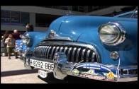 Aplazada la concentración de coches clásicos en el centro