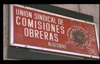 """CCOO reclama medidas para garantizar la seguridad de los profesionales  del hogar """"El Cobre""""."""