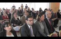 El alcalde abre la Jornada de Derecho Procesal del Colegio Provincial de Abogados