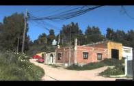 El alcalde impulsa una reunión con vecinos de La Capelina para ayudarles con sus viviendas