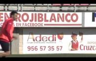 El Algeciras regresa mañana a los entrenamientos con la mente puesta en el Betis B