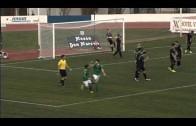 El Algeciras tiene como objetivo ganar y levantar el 1-0 de la ida ante el Villanovense