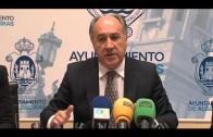 El Ayuntamiento de Algeciras y Cepsa firman un convenio para el fomento de la cultura