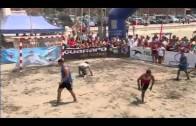 El Balonmano Playa Algeciras ya conoce los rivales en la final del Circuito Europeo