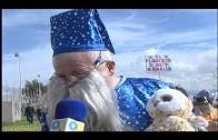 El CEIP Mediterráneo organiza un pasacalles dentro de la  Semana Temática dedicada a los cuentos
