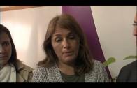El PSOE mantiene un encuentro con la asociación «Victoria Kent»