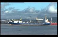 El Puerto de Algeciras crece un 14% en tráfico de contenedores en el primer cuarto del año