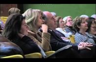 El realizador Fernando navarrete ofrece una conferencia sobre los 60 años de TVE