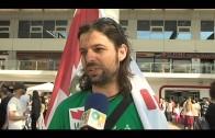 Estudiantes de Algeciras se manifiestan en contra de la Lomce