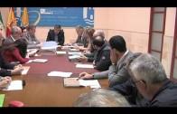 Hacienda informa favorablemente del convenio con APYMEAL y otros temas sociales