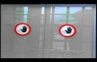 Incorporación de 30 agentes de la Policía Nacional al puesto fronterizo de Algeciras