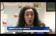 IU apoya a los profesionales de la orientación laboral de Andalucía