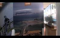 La Cámara de Comercio acoge la exposición 30 años en imágenes de APM Terminals Algeciras