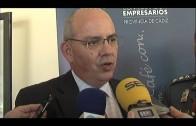 La CEC defiende la unidad de los empresarios en la provincia y el apoyo a la comarca