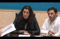 La Comisión de Bienestar Social informa del nuevo protocolo de actuación  ante casos de desahucios