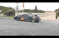 La Policía detiene en Algeciras a una persona por simular la sustracción de su vehículo